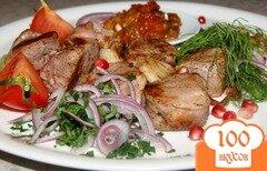 Фото рецепта: «Шашлык по-узбекски»