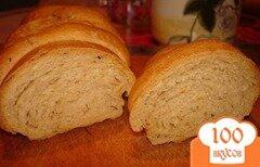 Фото рецепта: «Томатный хлеб»