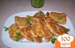 Фото рецепта: «Куриные котлеты из грудки»