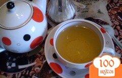 Фото рецепта: «Чай апельсиновый»