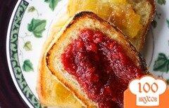 Фото рецепта: «Английский хлеб для тостов»