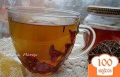 Фото рецепта: «Имбирный чай с медом»