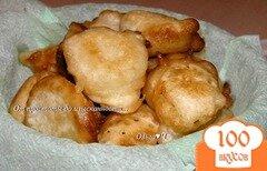 Фото рецепта: «Постные пончики»