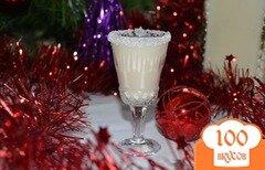 Фото рецепта: «Авиньонский молочный ликер»