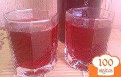 Фото рецепта: «Компот из вишни»