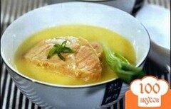 Фото рецепта: «Суп по-валлийски»