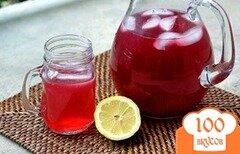 Фото рецепта: «Фруктовый лимонад»