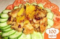 Фото рецепта: «Свинина по-сычуаньски»