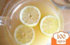 Фото рецепта: «Лимонад»