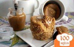 Фото рецепта: «Торт в кружке»