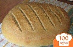 Фото рецепта: «Домашний хлеб.»