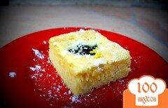 Фото рецепта: «Торт с секретом»