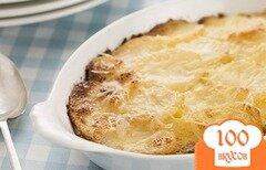 Фото рецепта: «Запеканка из картофеля с сыром»