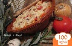 Фото рецепта: «Кассуле (Cassoulet) или рагу по-деревенски»