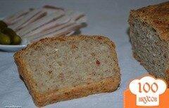 Фото рецепта: «Гречневый хлеб»