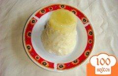 Фото рецепта: «Десерт из авокадо»