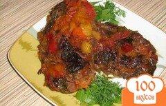 Фото рецепта: «Говядина по-кавказски»