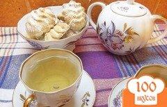 Фото рецепта: «Зимний противовирусный чай»