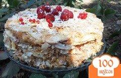 Фото рецепта: «Торт *Империя вкуса*»