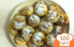 Фото рецепта: «Творожное печенье»