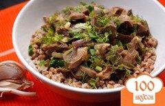 Фото рецепта: «Желудки индейки»
