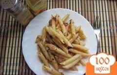 Фото рецепта: «Армейские макароны»
