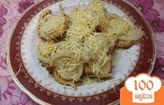 Фото рецепта: «Битки из маринованного куриного филе»