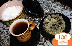 Фото рецепта: «Кексы с маком и шоколадом»