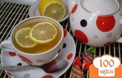 Фото рецепта: «Простой и очень вкусный чай»