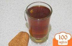Фото рецепта: «Чай согревающий с кардамоном»