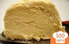 Фото рецепта: «Слоёное тесто быстрого приготовления (универсальное)»