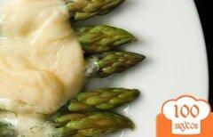 Фото рецепта: «Голландский соус»