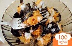 Фото рецепта: «Десерт из чернослива»