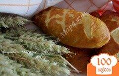 Фото рецепта: «Булочки для сендвичей»