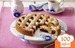 Фото рецепта: «Линцский торт»
