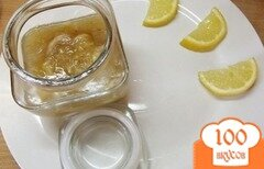 Фото рецепта: «Варенье из лимонов»