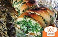 Фото рецепта: «Ароматный хлебушек»
