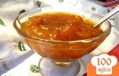 Фото рецепта: «Джем абрикосовый»