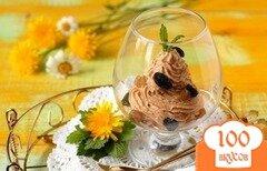 Фото рецепта: «Десерт из ряженки»