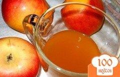 Фото рецепта: «Укус яблочный домашний»