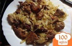 Фото рецепта: «Мясо в рукаве в мультиварке»