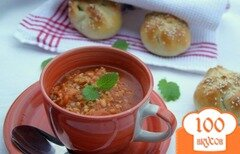 "Фото рецепта: «Езо чорбаси или ""суп невесты""»"