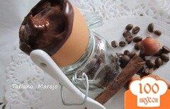 Фото рецепта: «Шоколадный мусс»