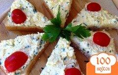 Фото рецепта: «Бутерброды закусочные»