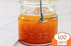 Фото рецепта: «Пряный тыквенный сироп»