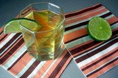 Фото рецепта: «Имбирный напиток»