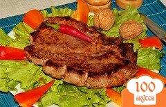 Фото рецепта: «Мясо по-абхазски»