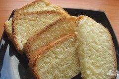 Фото рецепта: «Хлеб на кефире в хлебопечке»