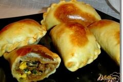 Фото рецепта: «Эмпанадас из Аргентины»