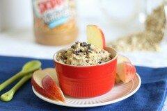 Фото рецепта: «Сладкий арахисовый соус»